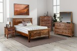 Sonora Harvest Bedroom Set, ART-773