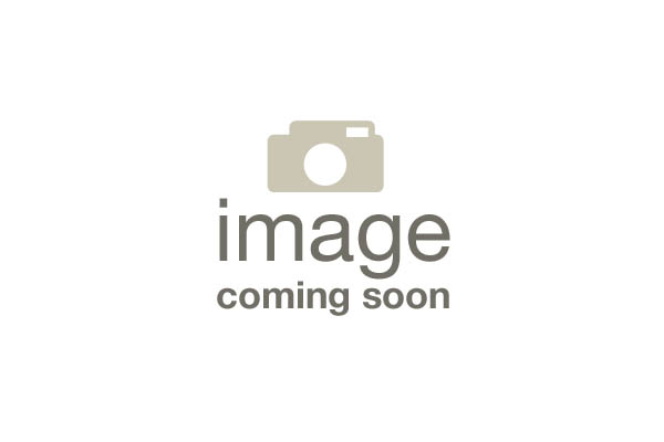 Round Drum Gray Wash Mango Wood End Table by Porter Designs, designed in Portland, Oregon