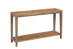 Fall River Natural Console Table, HC4428S01