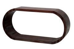 Ellipse Console Table, M742-G
