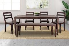 Fall River Obsidian Dining Set, HC4895S01