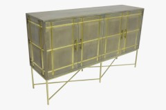 Mondrian 4 Door Cabinet, 2611J - LIMITED EDITION