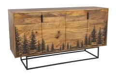 Cascade Tree Sideboard, 55470