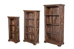 Tahoe Harvest Bookshelves [Set of 3], PDU-02HRU