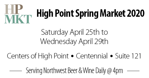 High Point Spring Market
