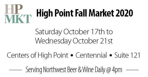 High Point Fall Market
