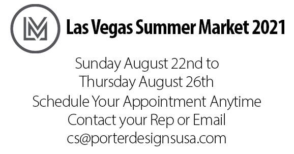 2021 Las Vegas Summer Market