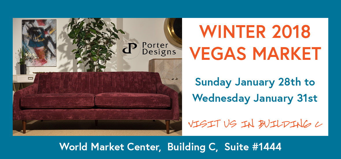 Visit us at the Las Vegas Market